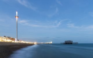 Brighton - APR 10th anniversary