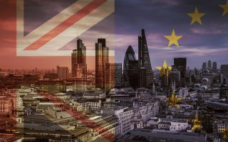 Brexit and insurance companies