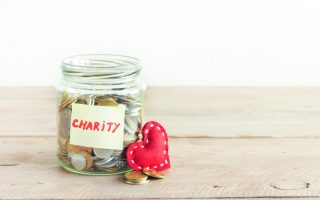 APR Charity Day 2018