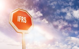 IFRS 17 Risk Adjustment