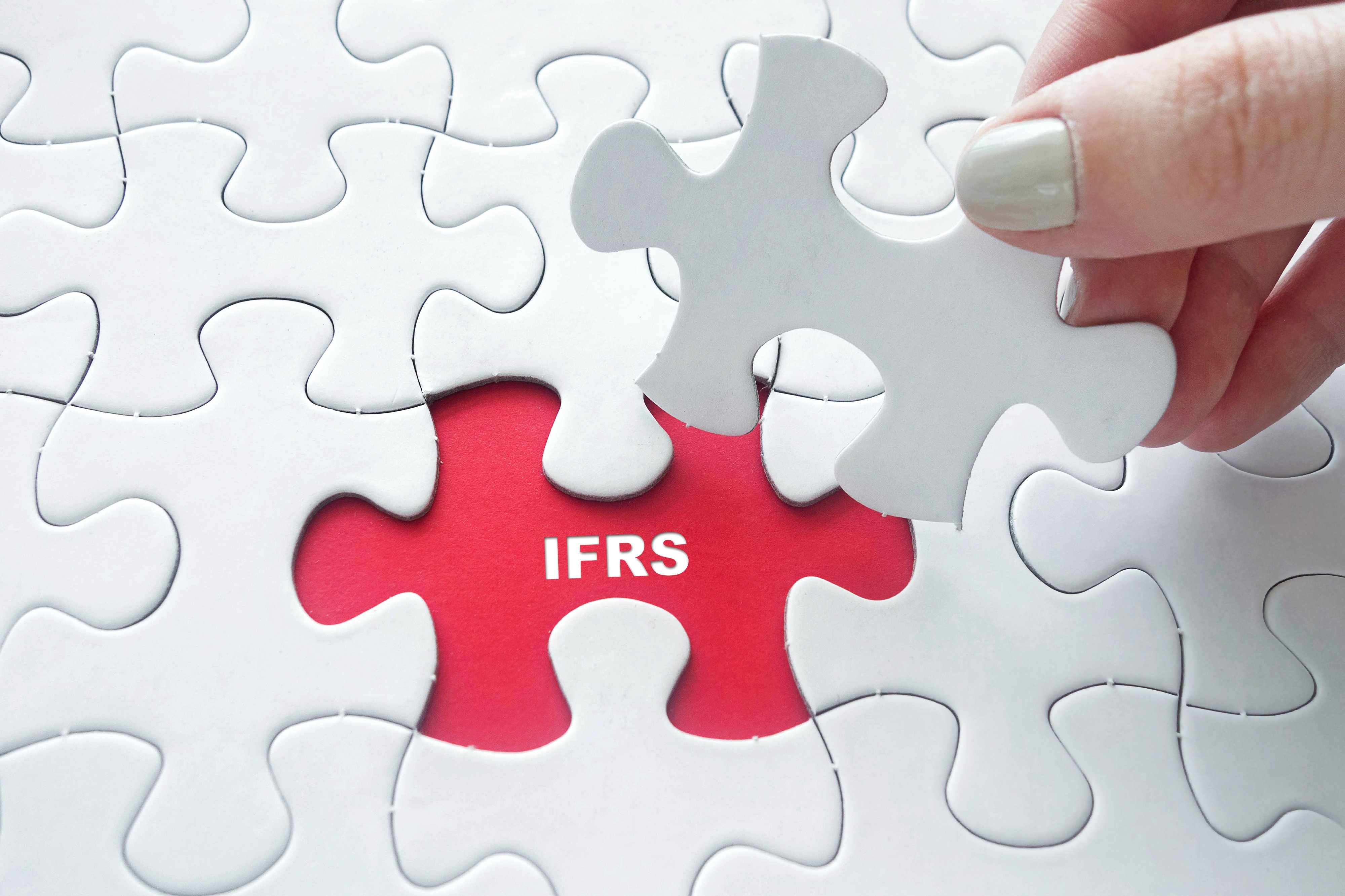 IFRS 17 refresher
