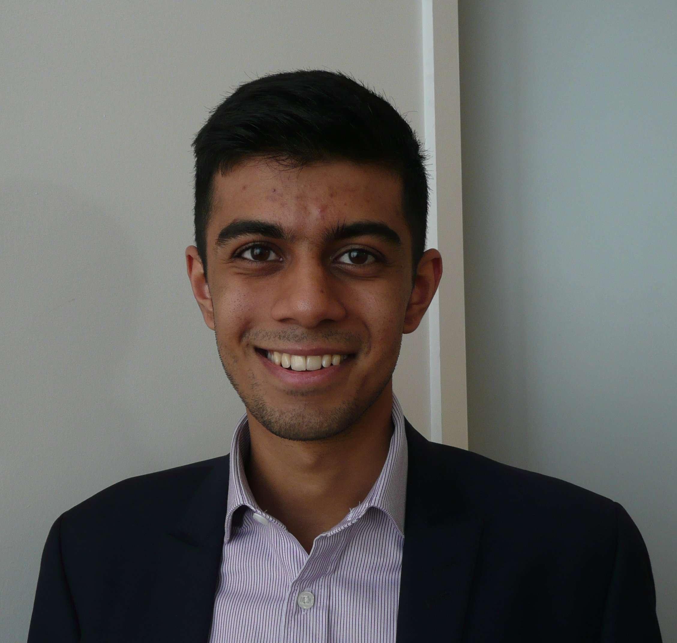 Ajay Kotecha