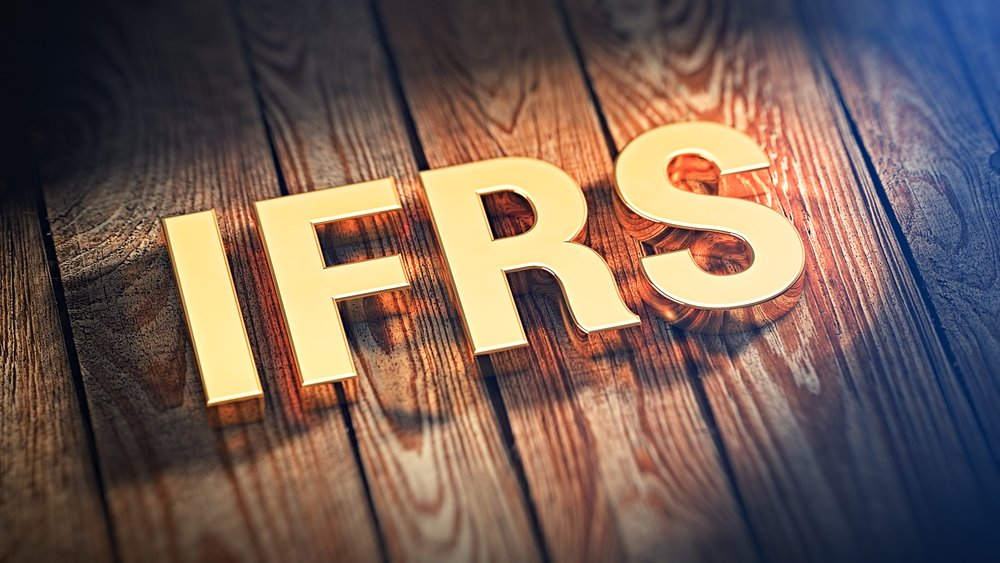 IFRS 17 Discount Rates
