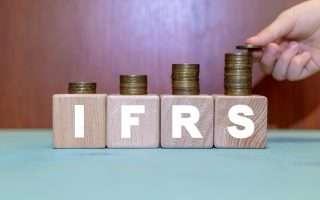 IFRS 17 amendments