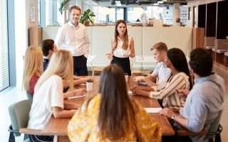 Graduate Talent Consulting