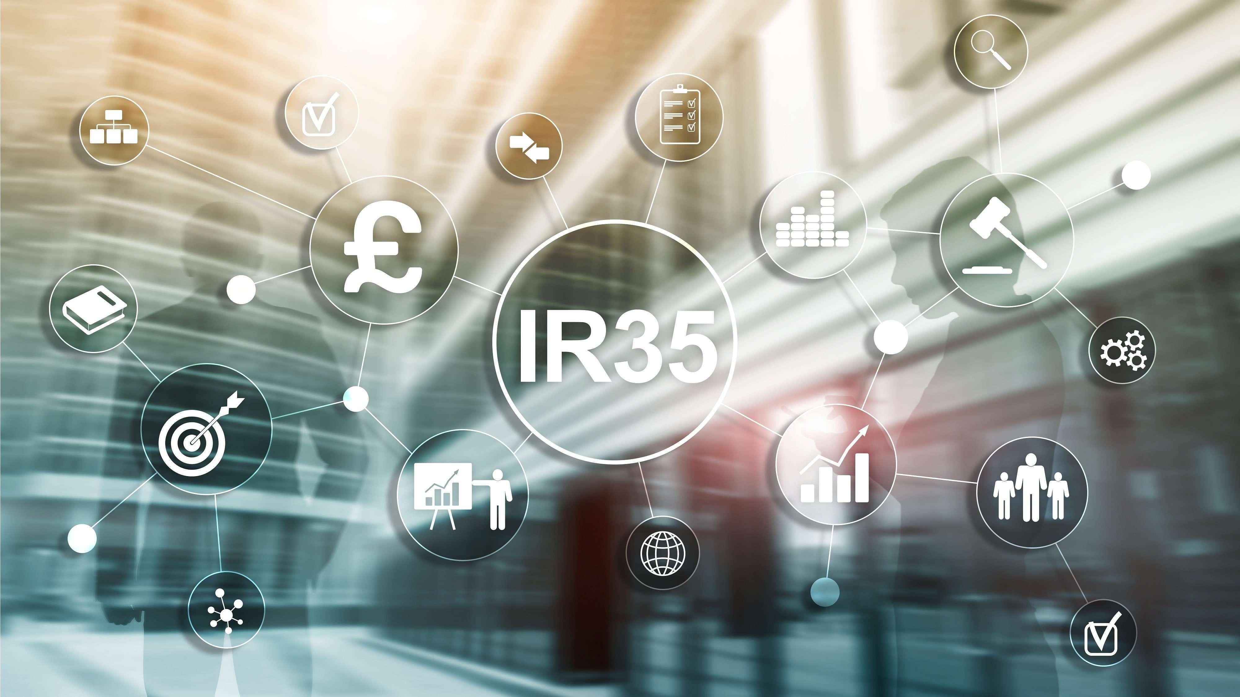 IR35 Guide